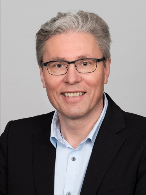 Roland Fuchs, Präsident/in